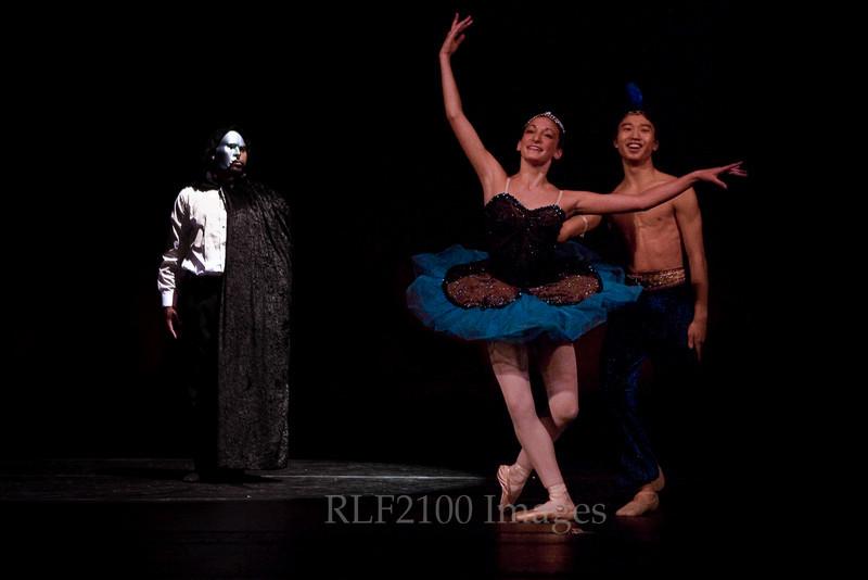 NYAB-8304 / Bardavon Concert 2009