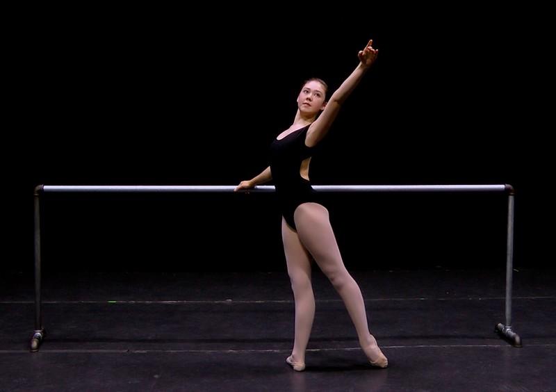 Tai Marie Furlong: Ballet Still Image