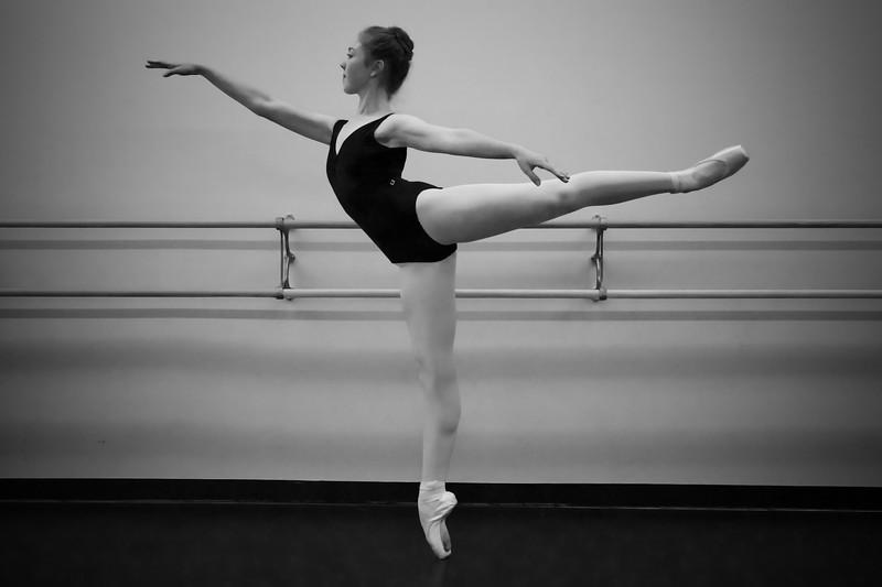 Tai Marie Furlong: Ballet