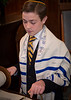 Jeff Kent's Bar Mitzvah