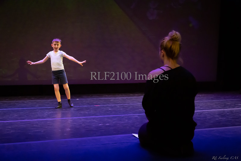 2019-06-04 NYAB Oz Bardavon Tech Rehearsal Act 1