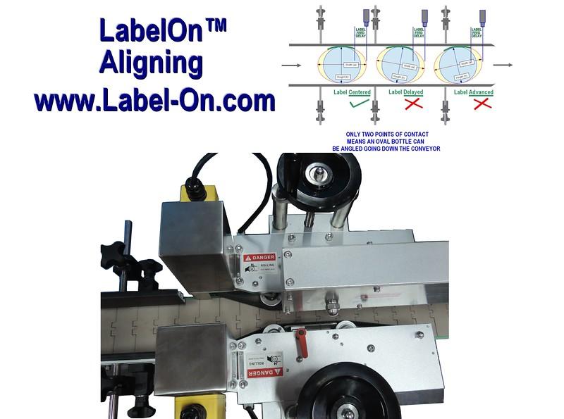 LabelOn™  - Alignment Module - Picture