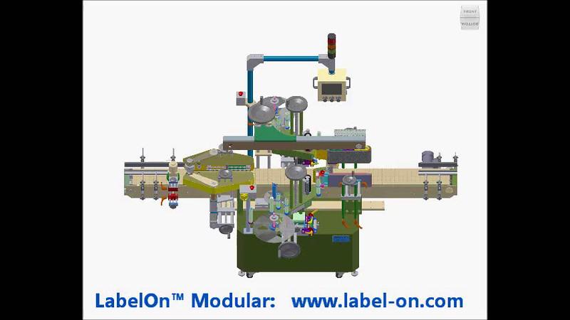 LabelOn™ Modular - Client Configuration