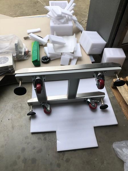 Assembling the SealerOn 3000-24 - 01
