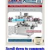 LabelOn™ Basic Double Flat Sided Labeling Machine Brochure
