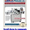 LabelOn™ Basic Vacuum Wrap - 95% Wrap One or Two Labels Brochure
