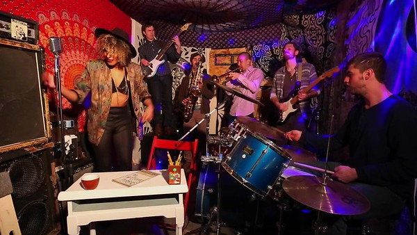 TGA Music Video
