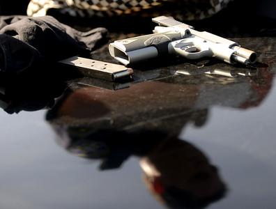 VAC-L-ANDREWS PARK GUN ARREST-0325-001