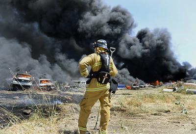 VAC-L-Salvage Yard Fire-0728-004
