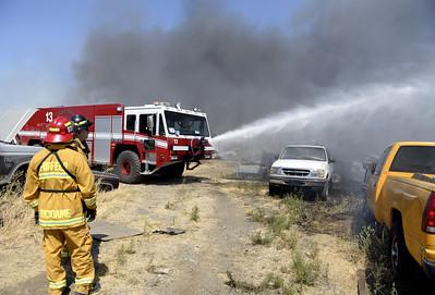 VAC-L-Salvage Yard Fire-0728-011