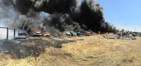 VAC-L-Salvage Yard Fire-0728-003