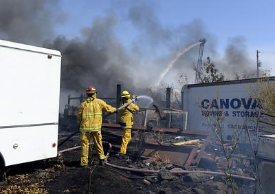 VAC-L-Salvage Yard Fire-0728-012