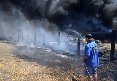 VAC-L-Salvage Yard Fire-0728-005