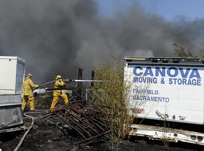 VAC-L-Salvage Yard Fire-0728-013