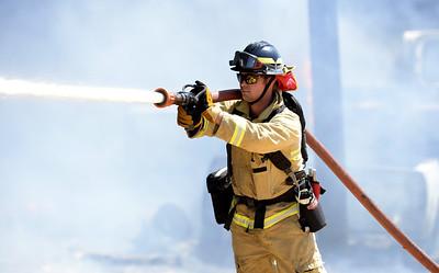 VAC-L-Salvage Yard Fire-0728-020