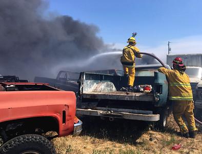 VAC-L-Salvage Yard Fire-0728-022