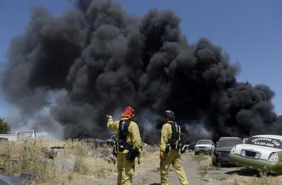 VAC-L-Salvage Yard Fire-0728-002