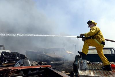 VAC-L-Salvage Yard Fire-0728-010