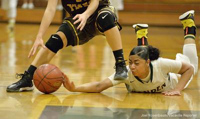 VAC-L-Vanden Girls Basketball vs St. Francis-0316-013
