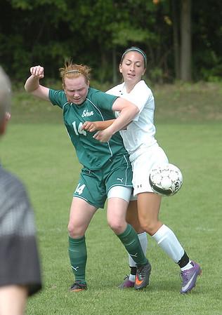 0907 Shen vs Burnt Hills girls soccer