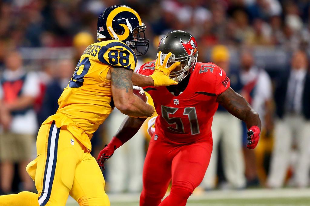 NFL Jerseys Wholesale - Rams beat Buccaneers 31-23 [PHOTOS]