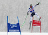 CORRECTION Mens World Cup Super G Skiing