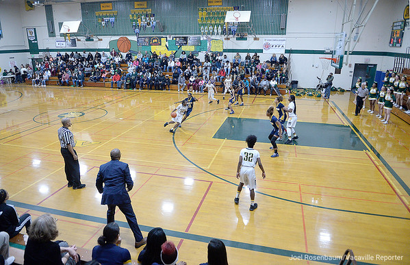 22-02-2018 Vanden Girls Basketball vs Inderkum