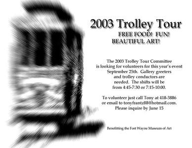 trolley COPY