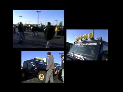 2008 Jeep Jam Promo 1