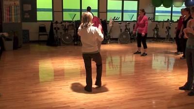 Choreography - Danza Kuduro