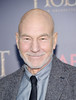 "Sir Patrick Stewart attends ""The Hobbit: An Unexpected Journey"" New York Premiere Benefiting AFI at Ziegfeld Theater on December 6, 2012 in New York City.  (Photo by Michael Loccisano/Getty Images)"