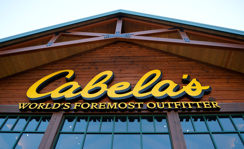 . Cabela\'s held a media preview in advance of the opening of its two new stores, on August 15, in Thornton and Lone Tree, July 30, 2013. (Photo By RJ Sangosti/The Denver Post)