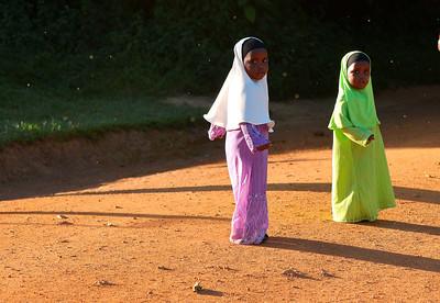 Colourful Kids