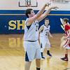 Southern Boys Basketball vs Everett