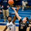 1 12 20 Bishop Fenwick at Peabody boys basketball 16