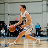 1 12 20 Bishop Fenwick at Peabody boys basketball 1