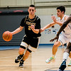 1 12 20 Bishop Fenwick at Peabody boys basketball 3