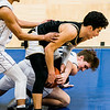 1 12 20 Bishop Fenwick at Peabody boys basketball 12