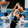 1 12 20 Bishop Fenwick at Peabody boys basketball 10