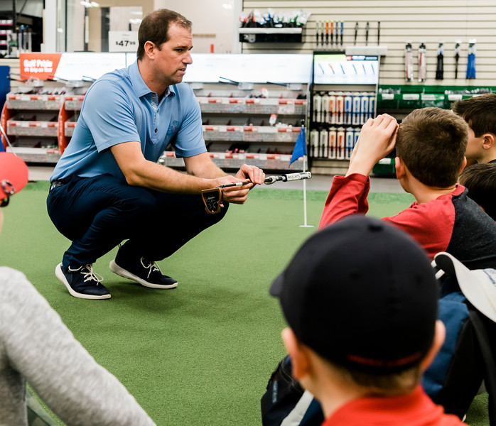 1 12 20 Peabody First Tee at PGA Superstore 13