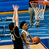 1 12 20 Bishop Fenwick at Peabody boys basketball 14