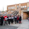 1 15 19 Lynn Harrington School walk in 8