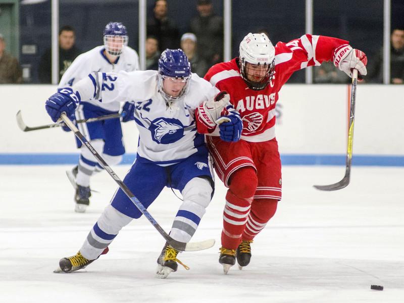Saugus at Danvers hockey 02