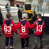 Lynn Youth Hockey night 07