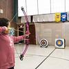 Saugus archery class