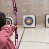 Saugus archery class 1