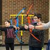 Saugus archery class 7