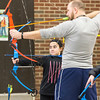 Saugus archery class 9
