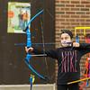 Saugus archery class 8
