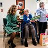 1 9 20 Lynn Dorothy Macaione turns 100 7